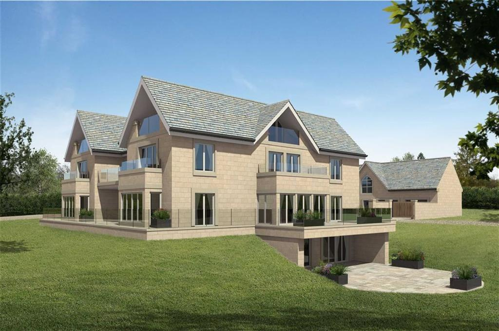 6 Bedrooms Residential Development Commercial for sale in Nosterfield, Bedale