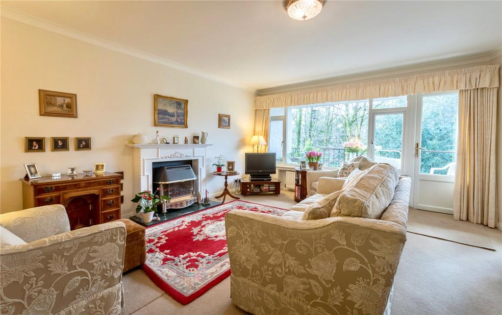 3 Bedrooms Flat for sale in Mylnbeck Court, Bowness-On-Windermere, Cumbria