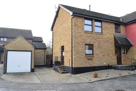 3 bedroom semi-detached house for sale - Barlows Reach, Chelmer Village, Chelmsford