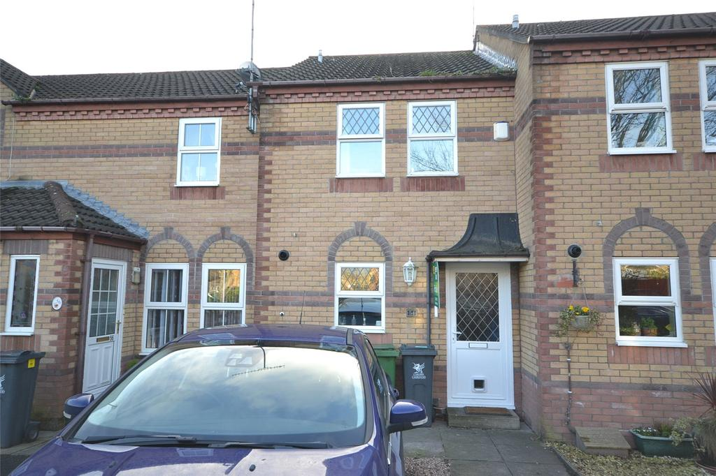 2 Bedrooms Terraced House for sale in Arundel Place, Grangetown, Cardiff, CF11