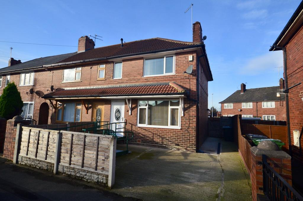 2 Bedrooms Terraced House for sale in East Grange Square, Leeds, West Yorkshire