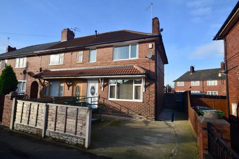 2 bedroom terraced house for sale - East Grange Square, Leeds, West Yorkshire