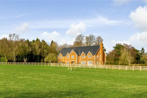 5 bedroom detached house for sale - Upper Seagry, Chippenham, Wiltshire, SN15
