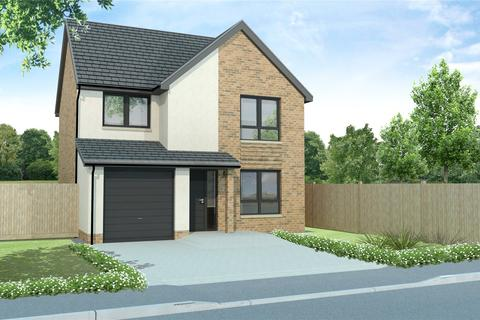 3 bedroom detached house for sale - Broomhouse, Glasgow, G71
