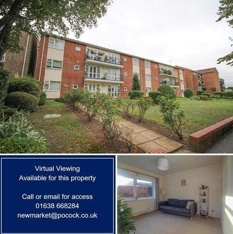 2 bedroom ground floor flat to rent - Belmont Court, Newmarket