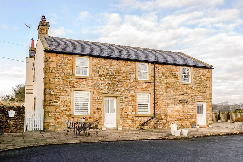 4 Bedrooms Unique Property for sale in Harrop, Bolton By Bowland, Clitheroe, Lancashire, BB7