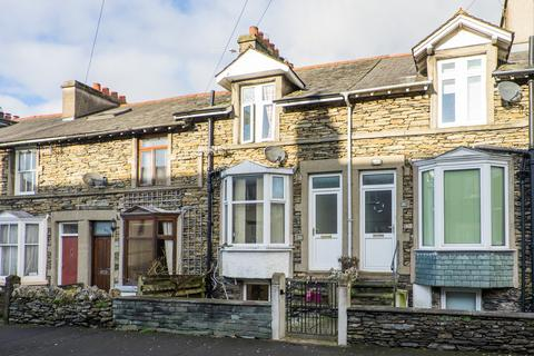 4 bedroom terraced house for sale - 25 Thornthwaite Road, Windermere, Cumbria, LA23 2DN