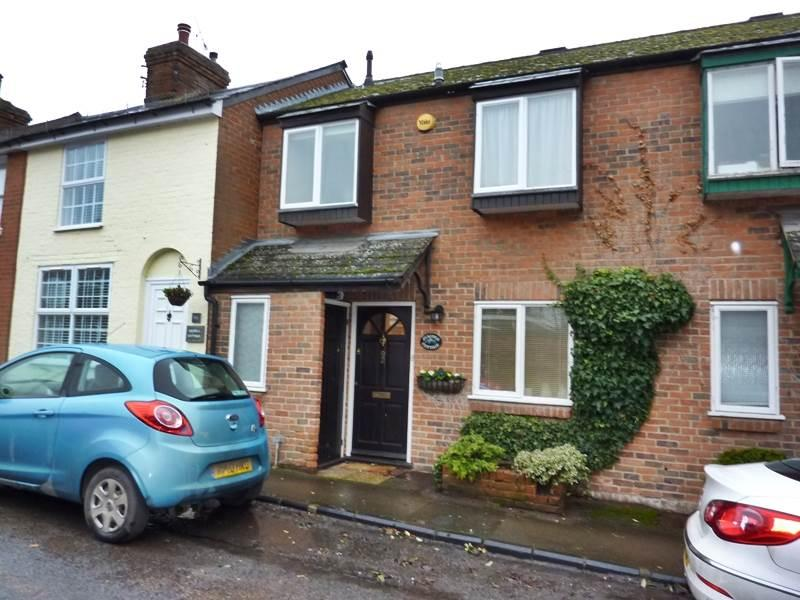 3 Bedrooms Terraced House for sale in HENLEY-ON-THAMES