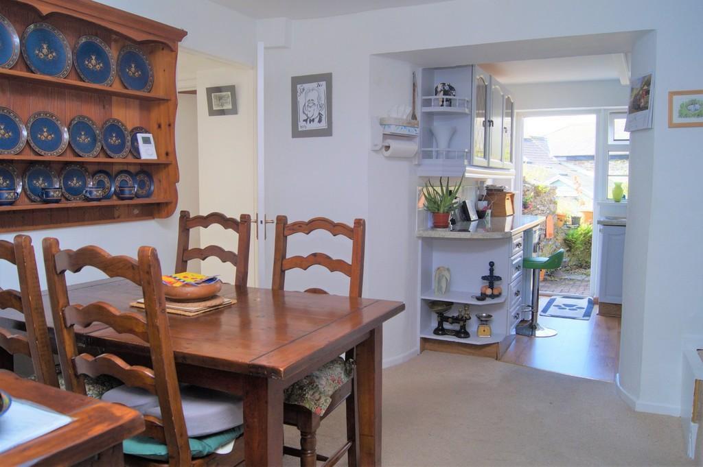 2 Bedrooms Cottage House for rent in Bere Ferrers, Devon