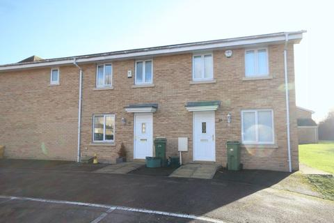 2 bedroom property to rent - 28 Lloyd Close, The Quadrangle, Cheltenham, Gloucestershire, GL51 7SZ