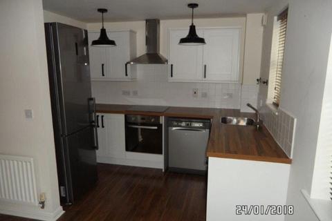 2 bedroom apartment to rent - Fount Court, Market Harborough