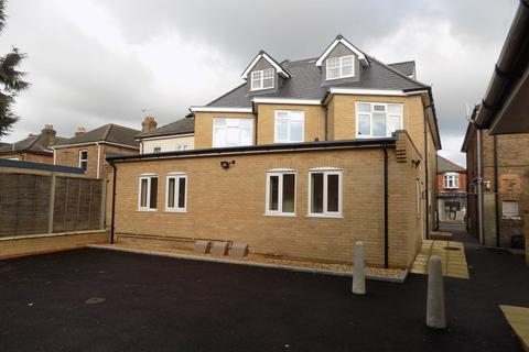 2 bedroom apartment to rent - Ensbury Park, Bournemouth
