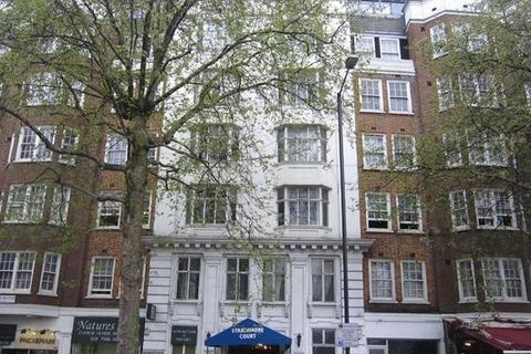 4 bedroom flat to rent - Strathmore Court, Park Road, ST. JOHNS WOOD, Greater London, NW8 7HY