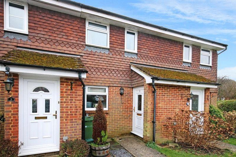 2 Bedrooms Terraced House for sale in CAPEL, Nr DORKING