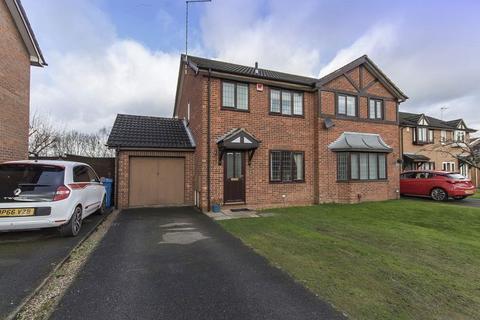Hannells Property For Sale In Mickleover