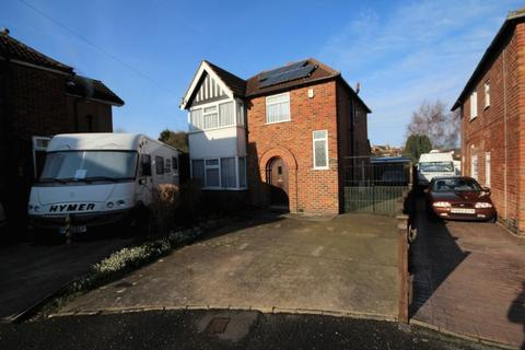 4 bedroom detached house to rent - LODGE WAY, MICKLEOVER, DERBY