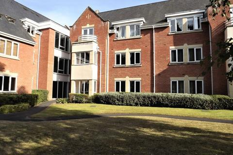 2 bedroom apartment for sale - Flat 10, 82 Station Road, Sutton Coldfield