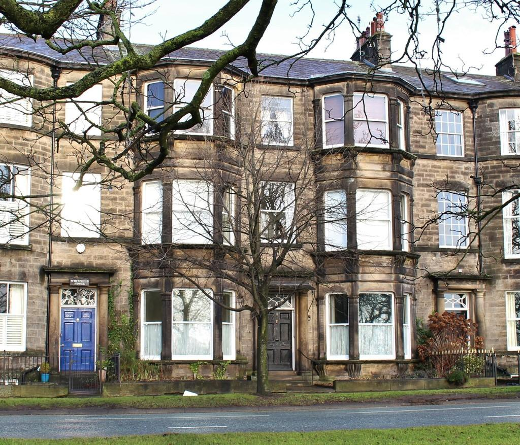 2 Bedrooms Ground Flat for sale in Harrogate, North Yorkshire