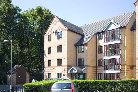 1 bedroom flat to rent - Buick House, 40 Tidworth Road, London, E3
