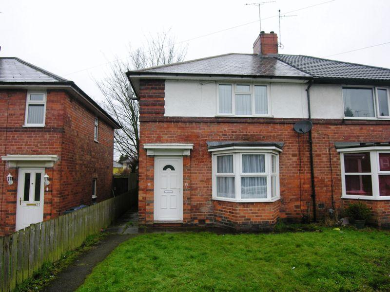 3 Bedrooms Semi Detached House for sale in Chinley Grove, Birmingham