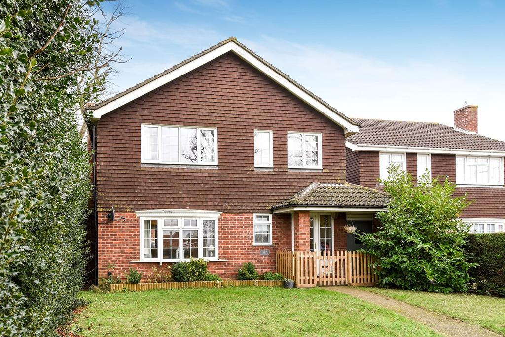 4 Bedrooms Detached House for sale in High Street, Flitwick, MK45