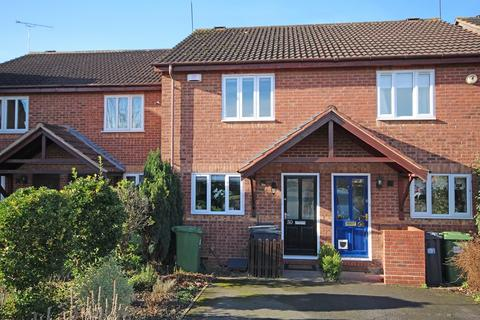 2 bedroom terraced house for sale - Styles Close, Leamington Spa