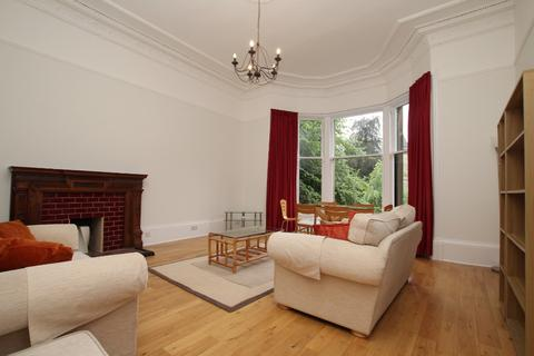 2 bedroom flat to rent - Lorraine Gardens, Flat 1/1, Dowanhill, Glasgow, G12 9NY