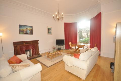 2 bedroom apartment to rent - Lorraine Gardens, Flat 1/1, Dowanhill, Glasgow, G12 9NY