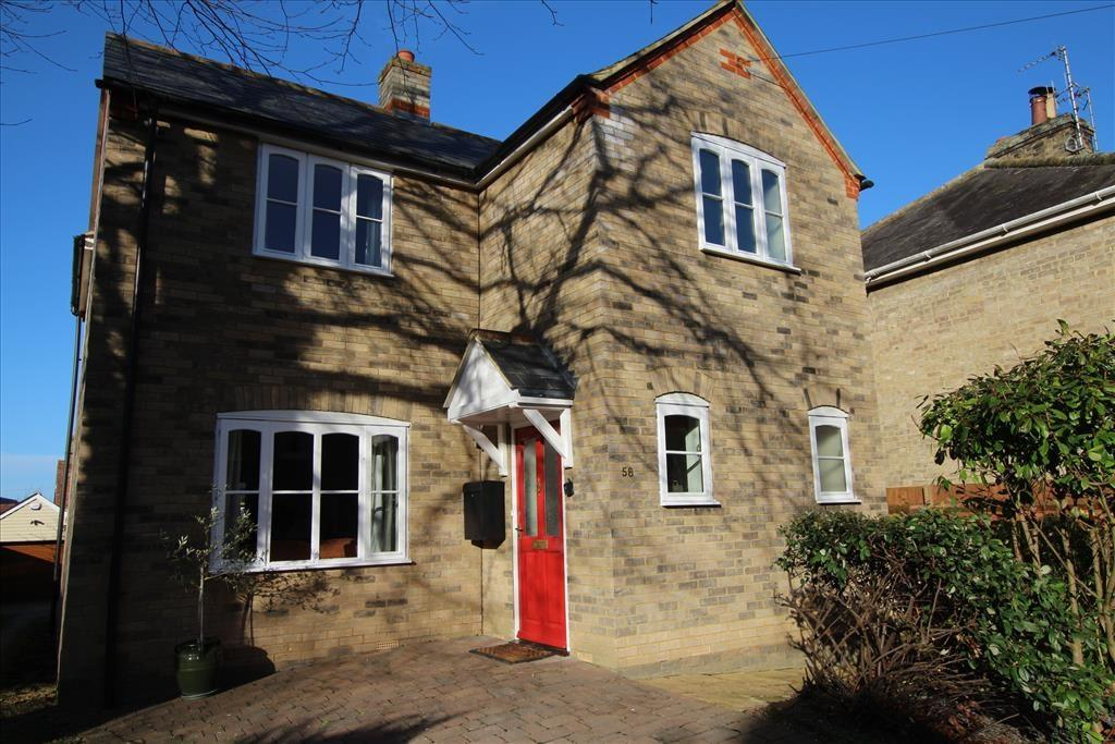 2 Bedrooms Detached House for sale in Back Street, ASHWELL, SG7