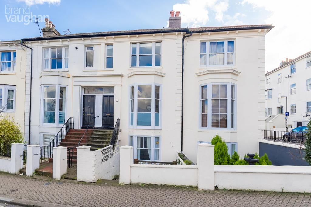 1 Bedroom Apartment Flat for sale in Buckingham Place, Brighton, BN1