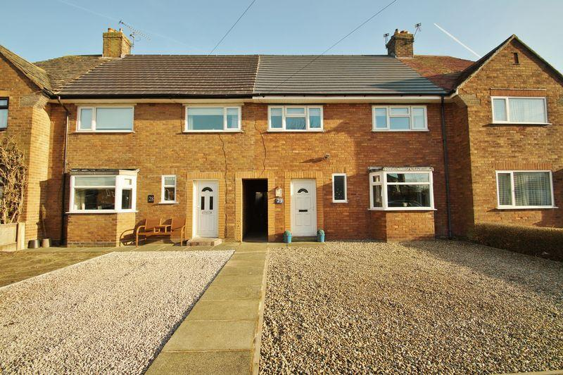 3 Bedrooms Terraced House for sale in Rimmer Green, Scarisbrick