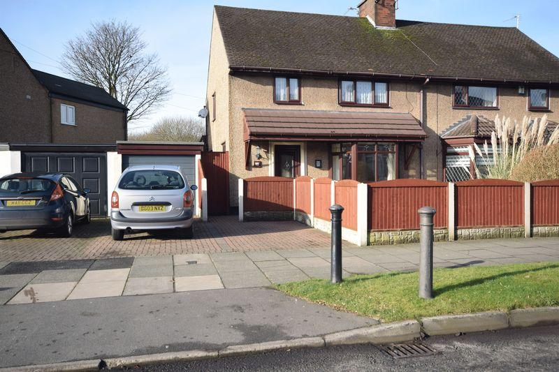 3 Bedrooms Semi Detached House for sale in Hind Hill Street, Heywood