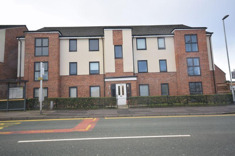 2 Bedrooms Apartment Flat for sale in 78 Manchester Street, Heywood