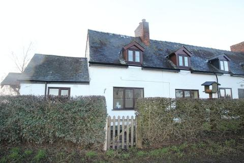 2 bedroom cottage to rent - St Marys Cottage, SY12
