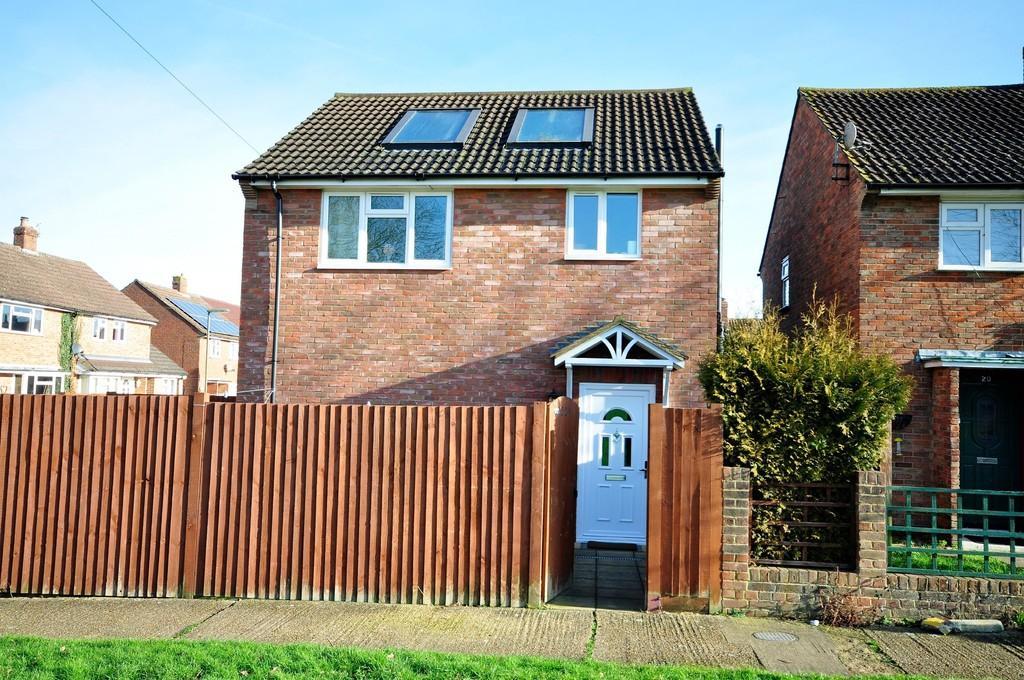 1 Bedroom Apartment Flat for sale in Longbourne Green, Farncombe