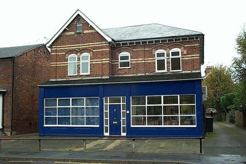 1 bedroom flat to rent - Crewe Road, Alsager,ST7 2EY