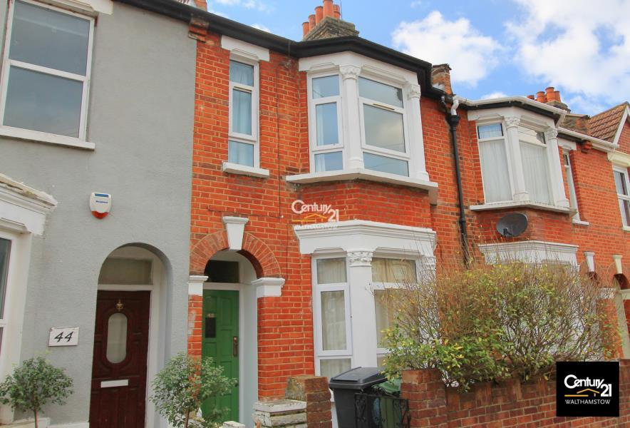3 Bedrooms House for sale in Chester Road, Walthamstow