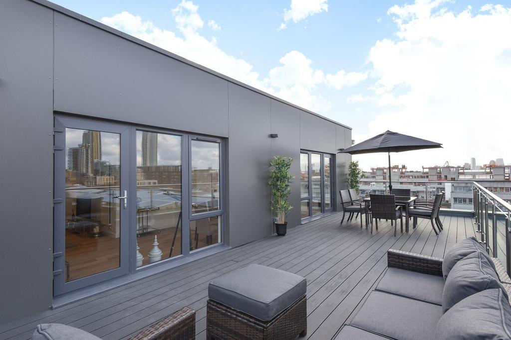 3 Bedrooms Flat for sale in The Walworth Collection, Waleorde Road, Walworth
