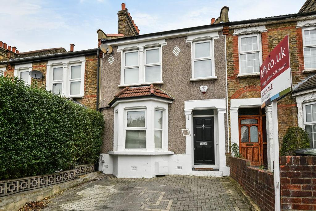 4 Bedrooms Semi Detached House for sale in Braidwood Road, Catford