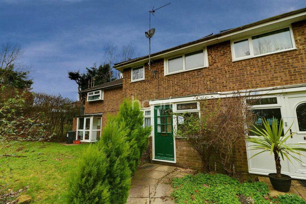 3 Bedrooms Terraced House for sale in Tattershall, Swindon, Wiltshire