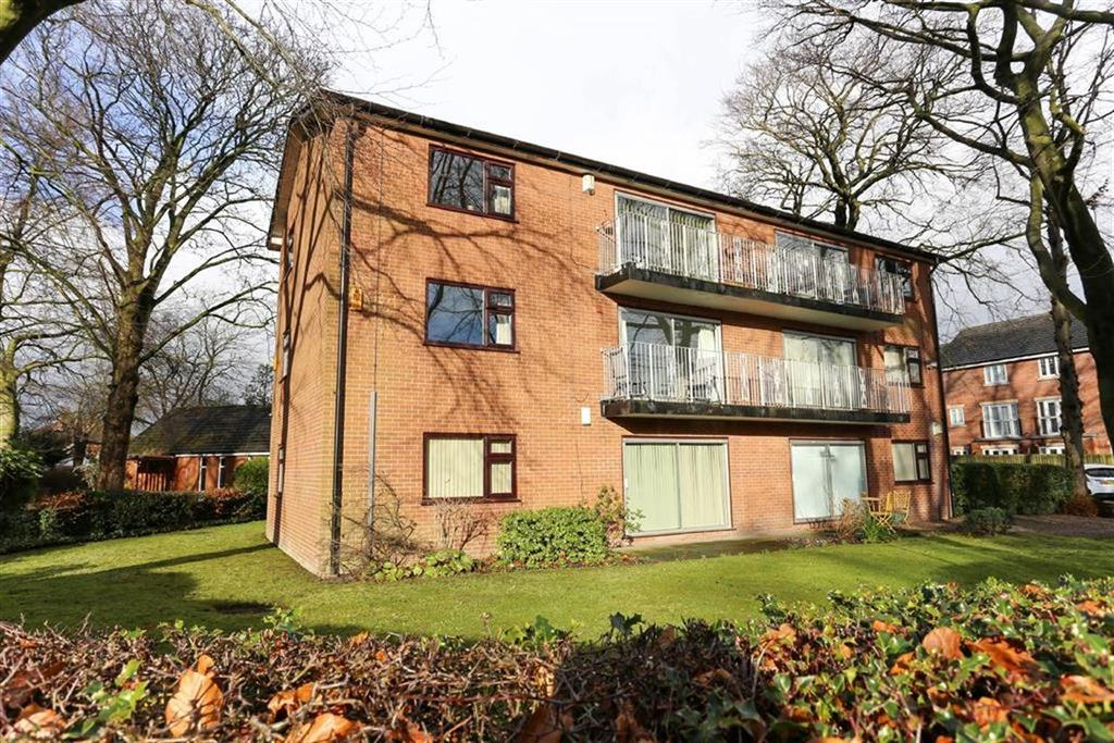 2 Bedrooms Apartment Flat for sale in Clayton Avenue, Didsbury, Manchester