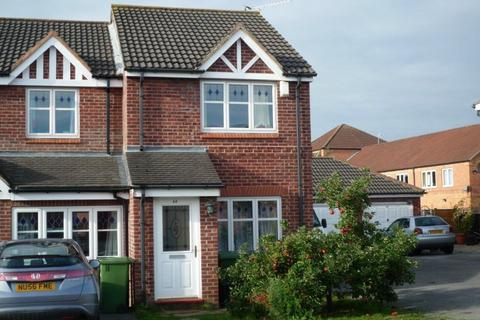 2 bedroom house to rent - CLIFTON - TAMWORTH ROAD