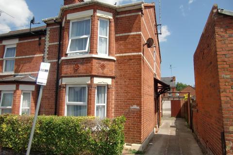 3 bedroom terraced house to rent - Cranbury Road, Reading
