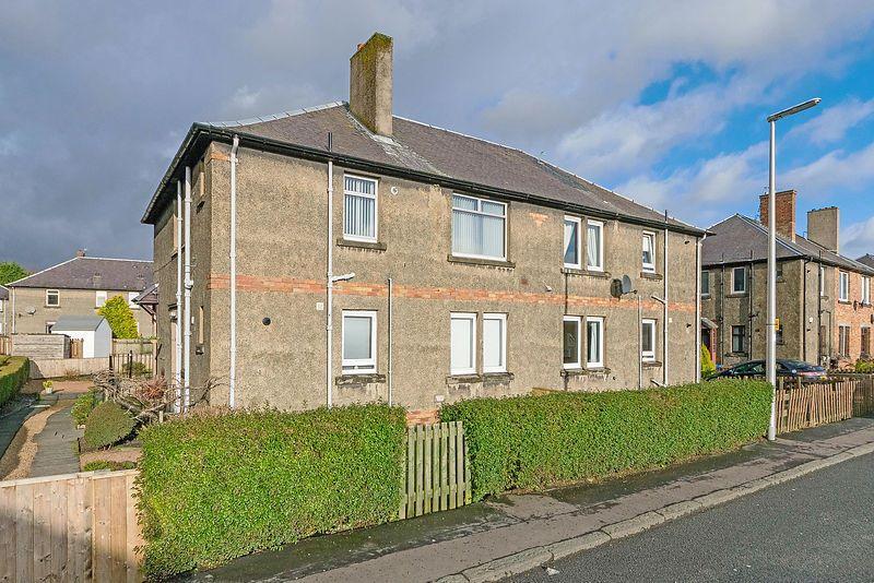 2 Bedrooms Flat for sale in 33 Keltyhill Road, Kelty, KY4 0AH