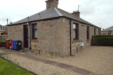 2 bedroom semi-detached bungalow to rent - 23 Robert Street, Buckie, Moray, AB56
