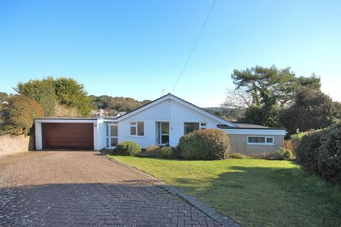 4 bedroom detached bungalow for sale - Sutherland Avenue, Broadstone
