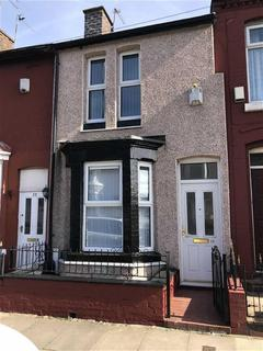 2 bedroom terraced house for sale - Hornby Boulevard, Liverpool