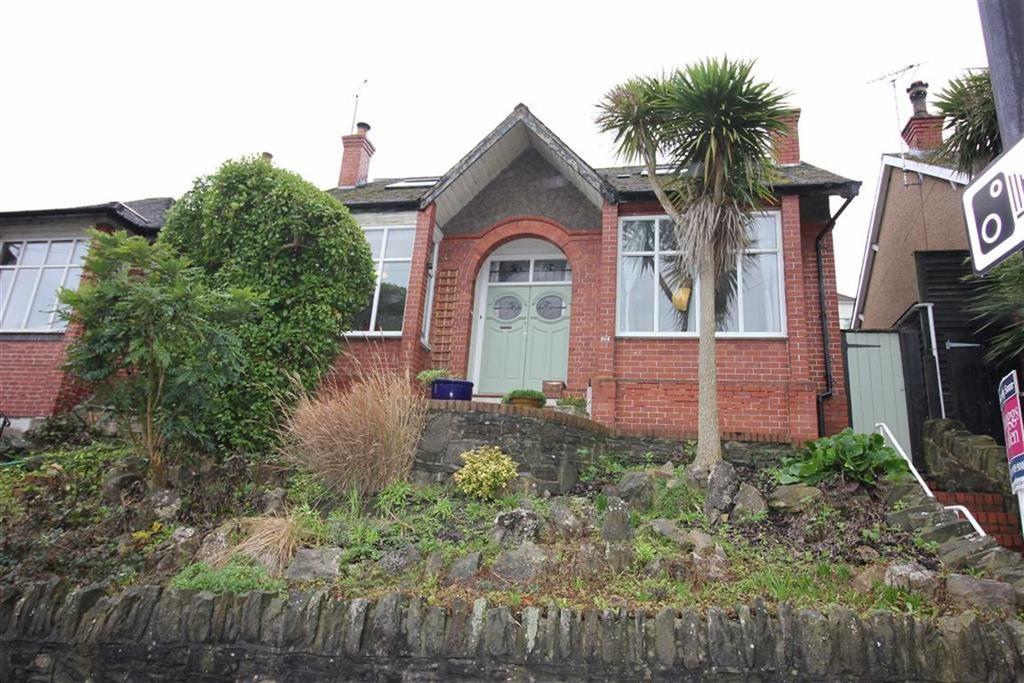 3 Bedrooms Detached House for sale in Cranbrook Road, Redland, Bristol