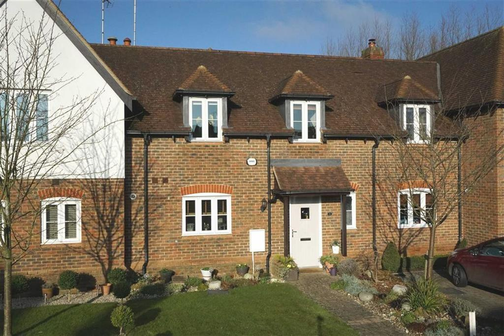 3 Bedrooms Terraced House for sale in Roberts Court, Whitwell, Hertfordshire