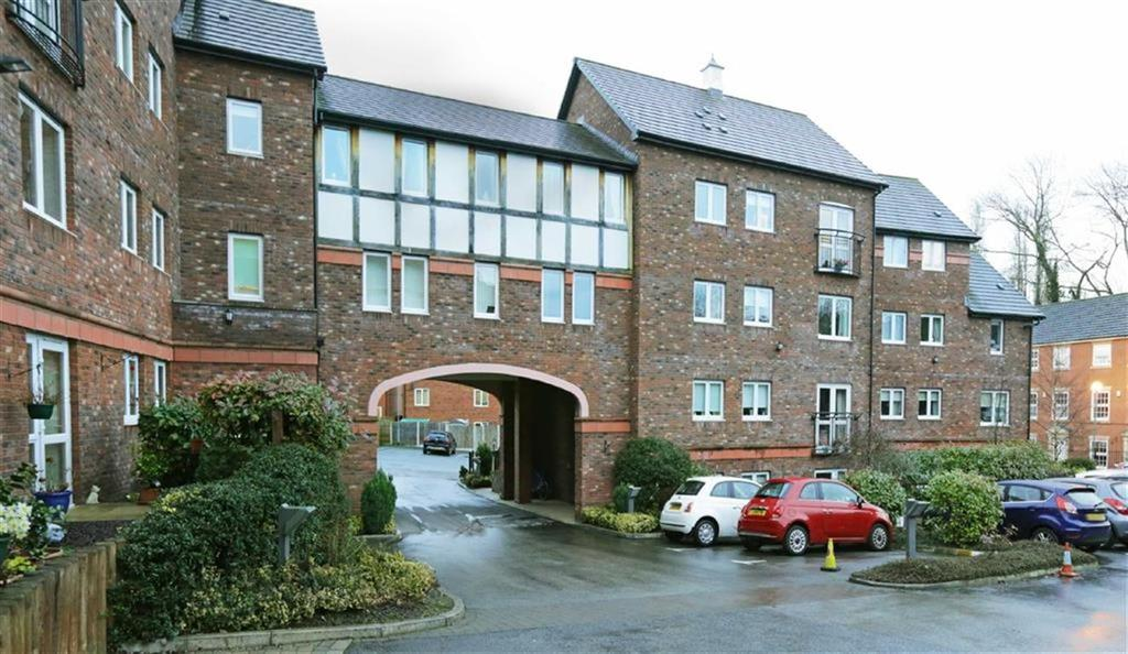 1 Bedroom Retirement Property for sale in Beatty Court, Nantwich, Cheshire